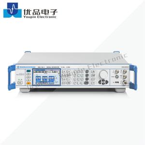 R&S罗德与施瓦茨 SMA100A模拟信号发生器