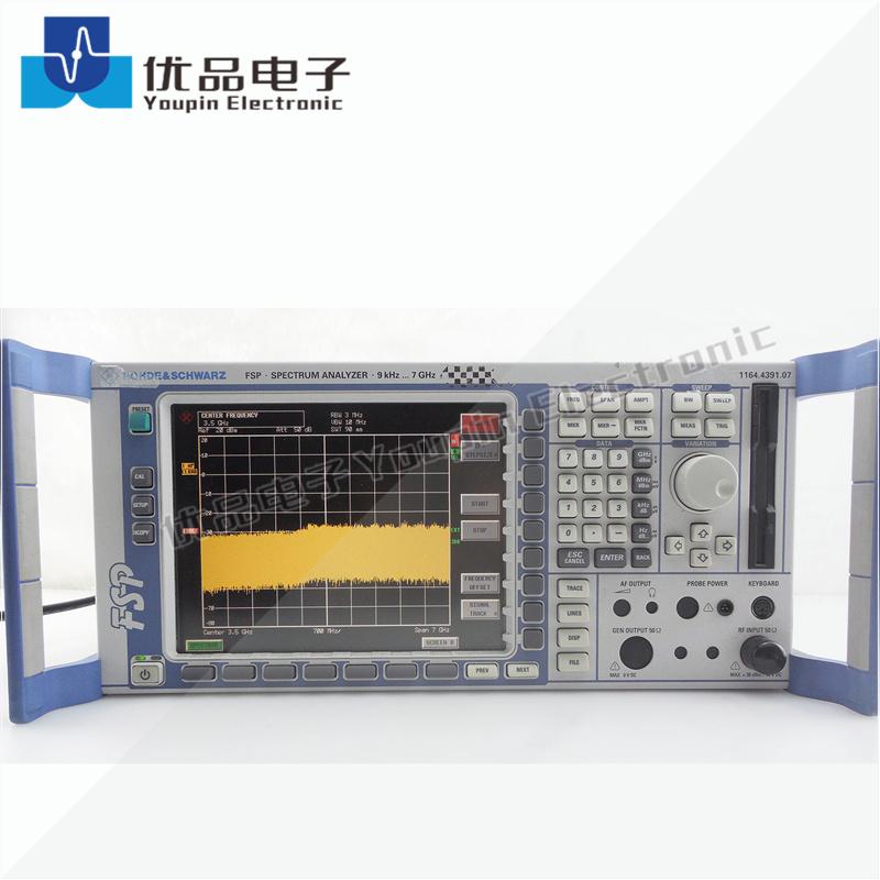 R&S羅德與施瓦茨 FSP7 頻譜分析儀