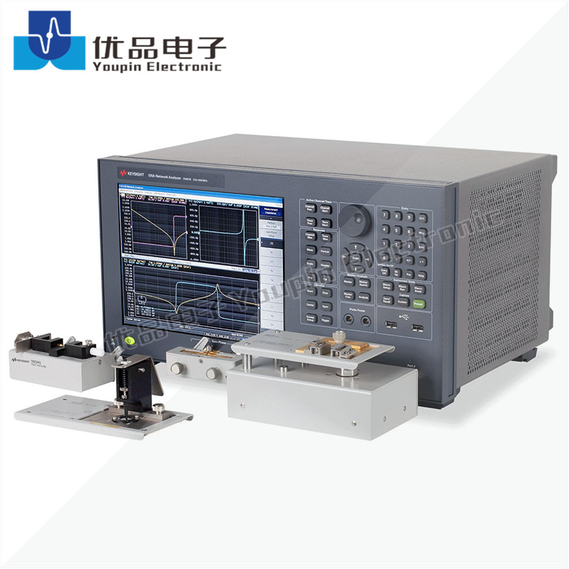 Keysight是德科技 E5061B ENA 矢量网络分析仪