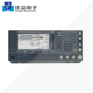 Keysight是德科技 E8267D PSG矢量信号发生器