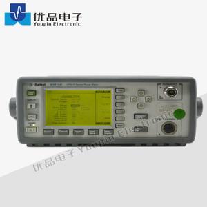 Keysight是德科技 E4416A EPM-P 系列单通道功率计