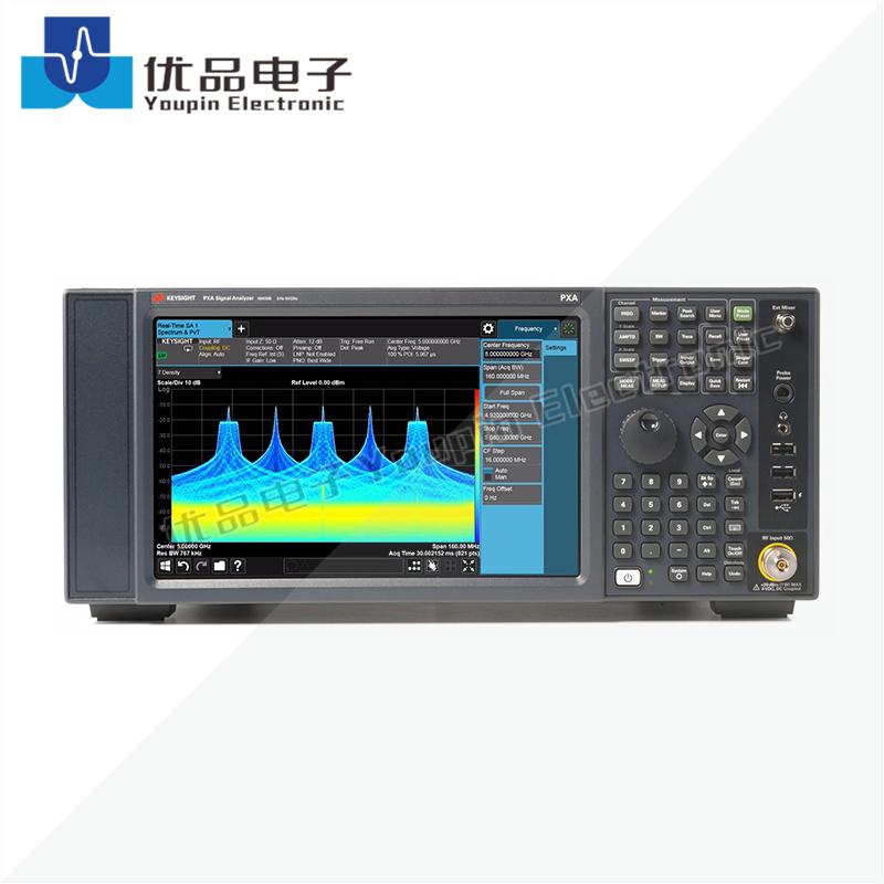 Keysight是德科技 N9030B PXA信号分析仪