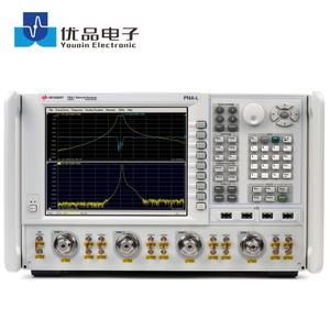 是德科技 Keysight N5232A PNA-L 微波网络分析仪,20 GHz