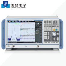 R&S罗德与施瓦茨 ZND矢量网络分析仪(单向测量网络分析仪)