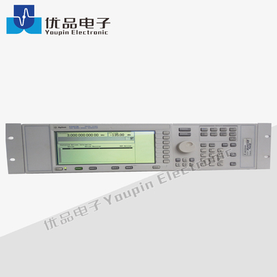 Agilent安捷伦 E4421B ESG-A 系列模拟RF信号发生器