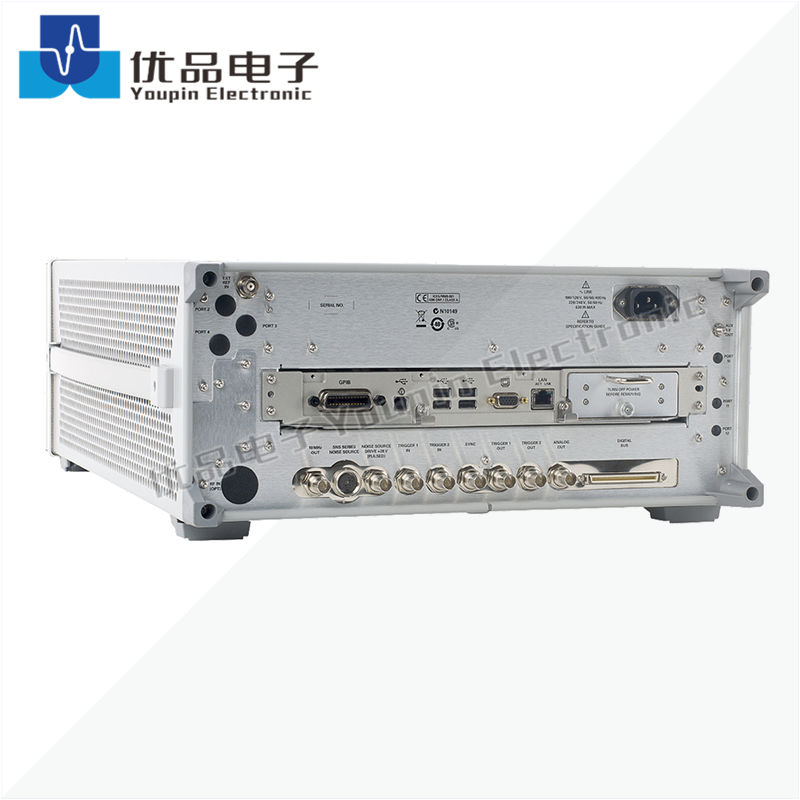 Keysight是德科技 N9030A PXA信号分析仪