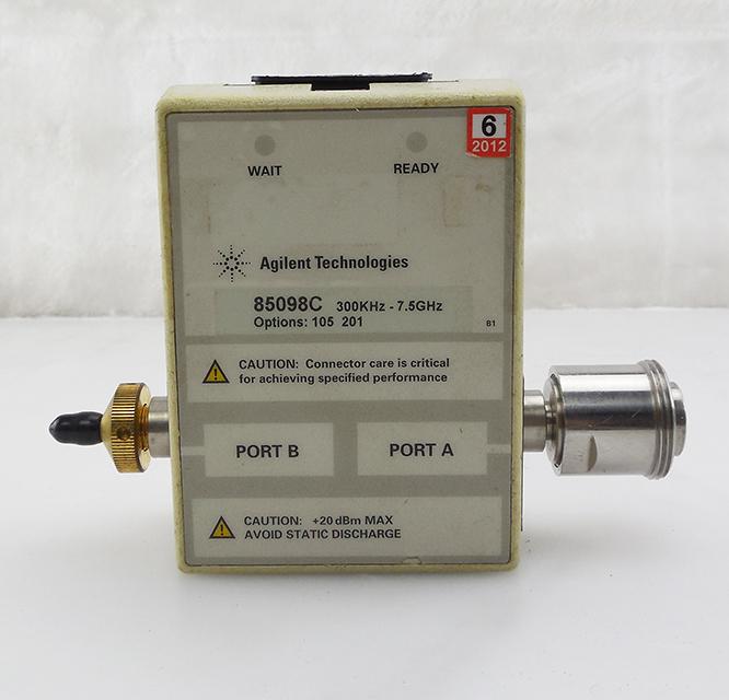 是德(安捷伦)85098C 电子校准件 2端口