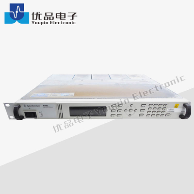 Agilent安捷伦 N6700B小型模块化电源系统主机