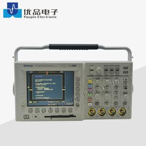 Tektronix泰克 TDS3034B 數字熒光示波器