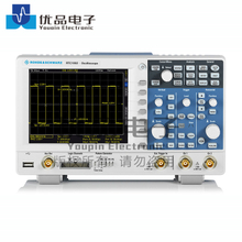 R&S?罗德与施瓦茨 RTC1000 数字示波器