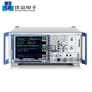 R&S?罗德与施瓦茨 FSMR测量接收机