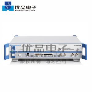 R&S?罗德与施瓦茨 AFQ100B 超宽带信号和I/Q调制发生器