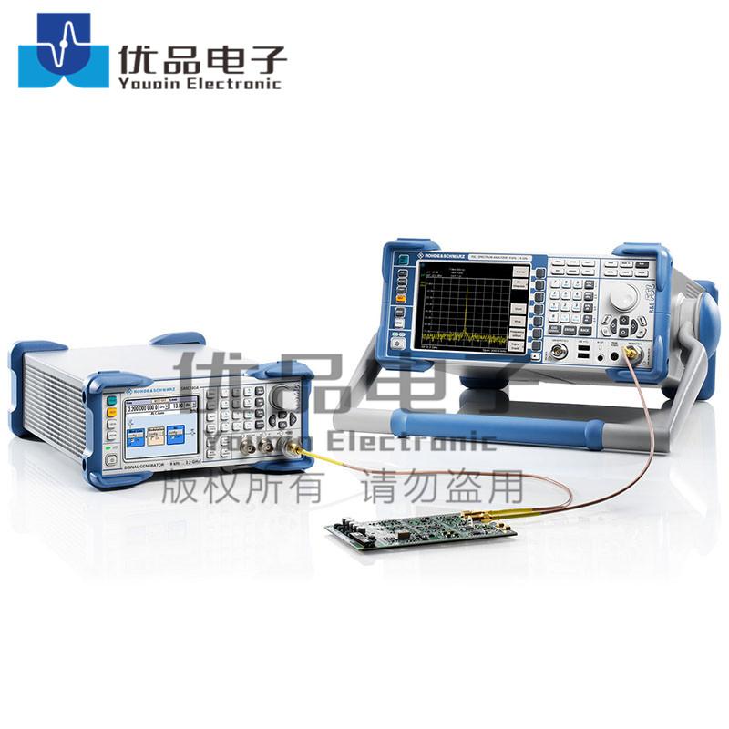 R&S?罗德与施瓦茨 SMC100A信号发生器