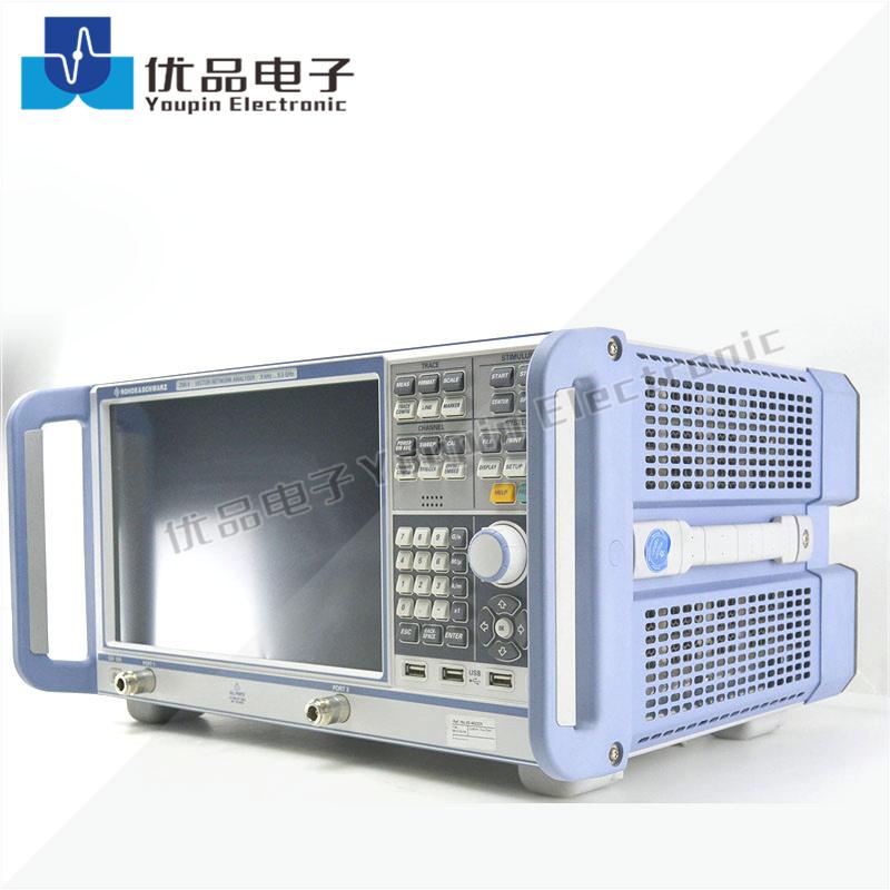 R&S罗德与施瓦茨 ZNB40矢量网络分析仪