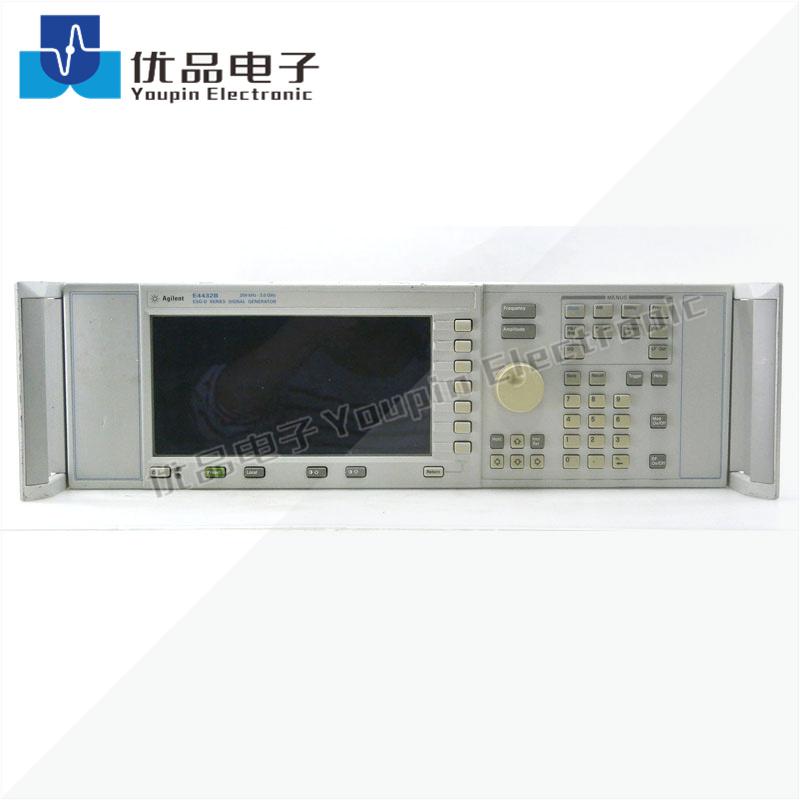 Agilent安捷倫 E4432B ESG-D數字RF信號發生器